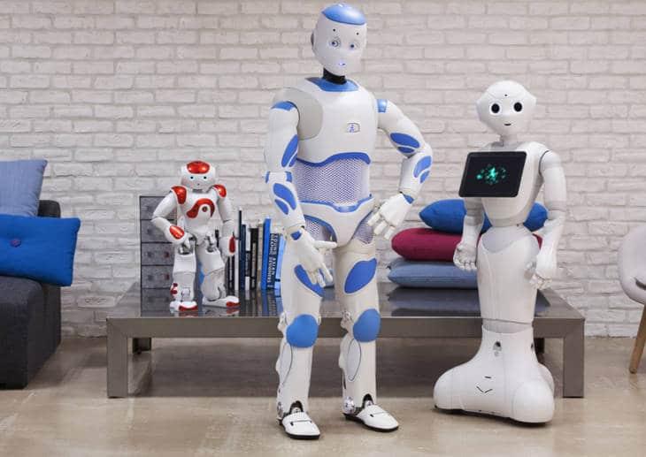 Comment choisir son robot de compagnie?