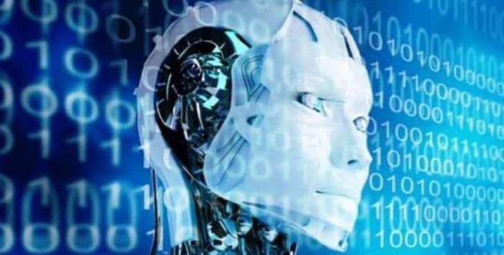 Aux États-Unis, une intelligence artificielle parle et nous raconte ce qu'elle voit