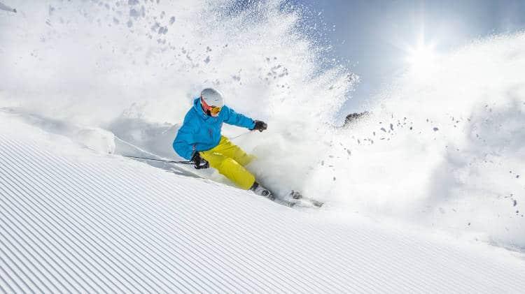 En 2016, skiez connecté!