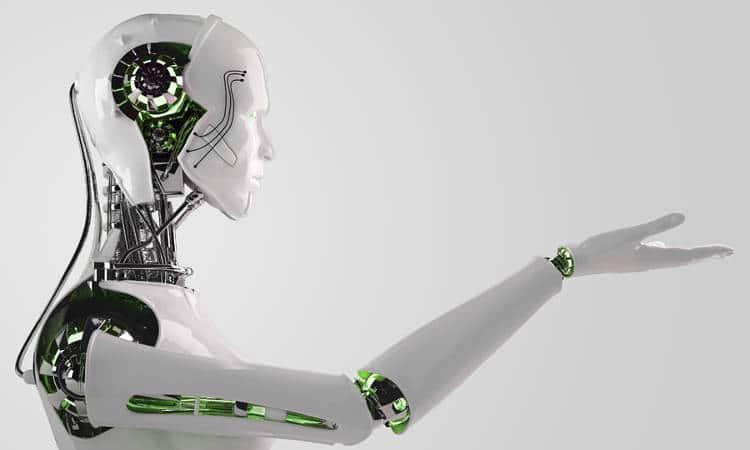 Robotique : qu'appelle-t-on «la vallée de l'étrange» ?