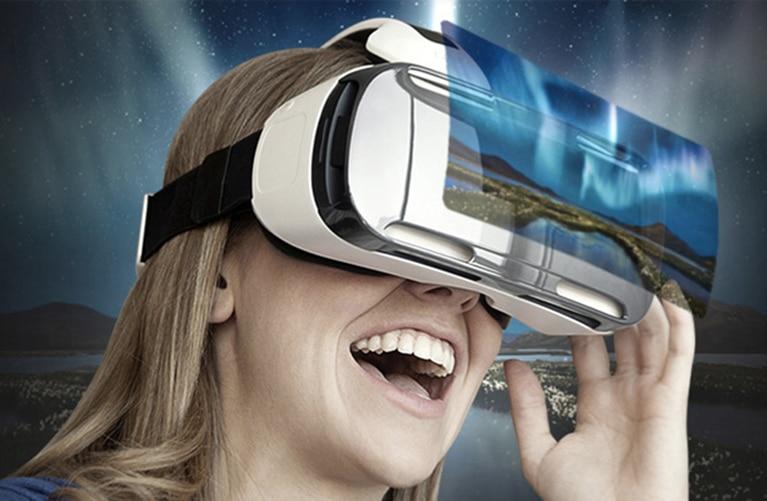Réalité virtuelle : un impact aussi fort que l'avènement du Smartphone