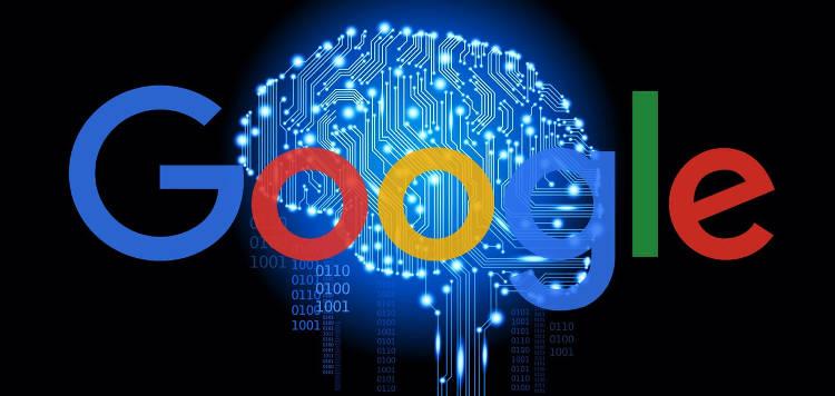 Google voit le futur sous le signe de l'intelligence artificielle