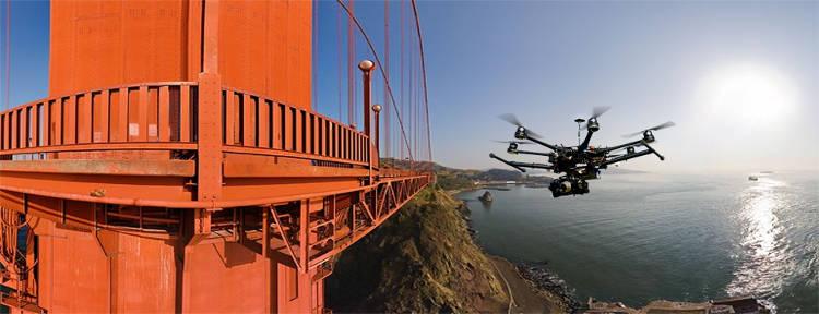 Dans le Var, un centre aide les entreprises à intégrer le drone dans leur modèle économique