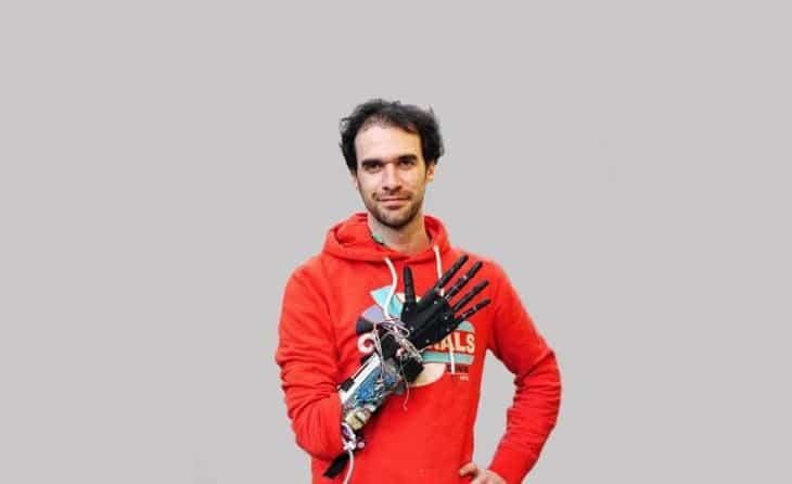 impression 3D : un FabLab pour réparer son corps