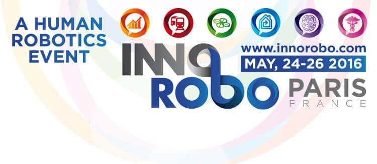 Les surprises du salon InnoRobo2016