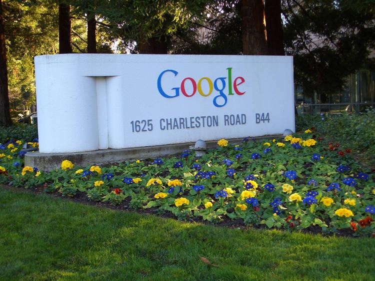 Google veut construire une ville (et vient de trouver un terrain à bâtir)
