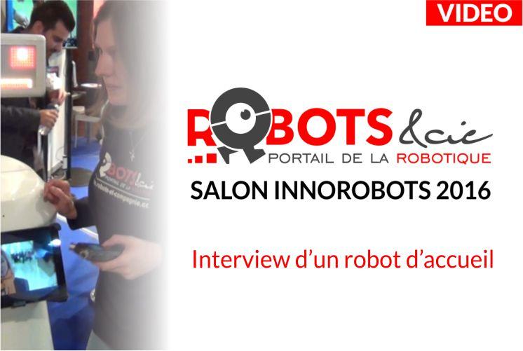 Des robots au service du tourisme: Le R-tourisme est en marche