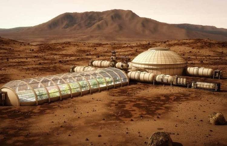 Elon Musk livre plus de détails sur son projet de colonisation de Mars