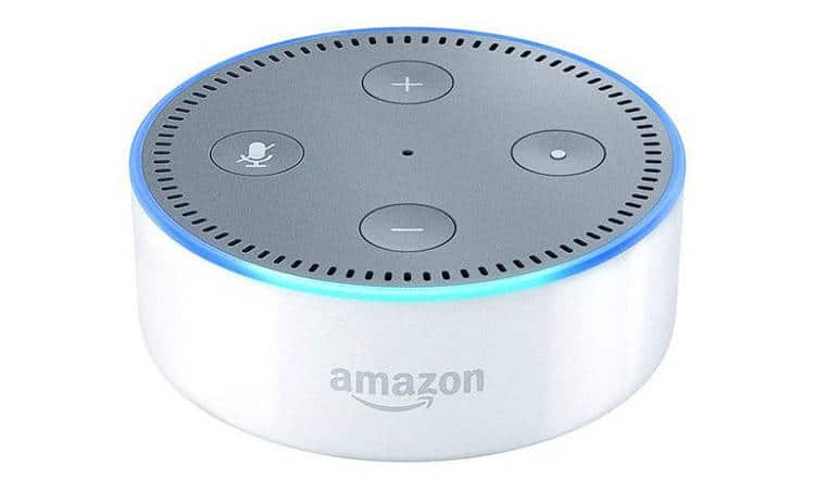 Vie privée : l'assistant virtuel Echo d'Amazon enregistrerait-il toutes nos conversations ?