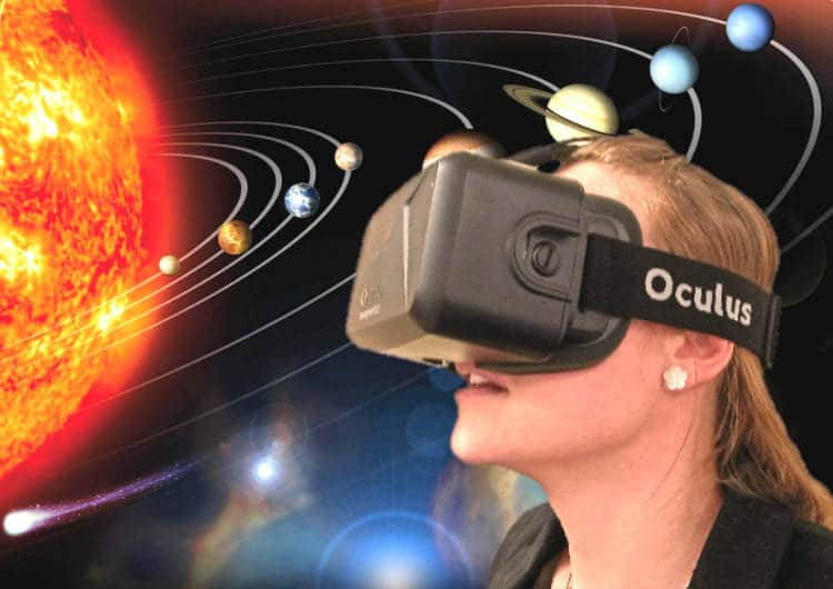 Idée cadeau pour Noël 2016: quel casque de réalité virtuelle ?