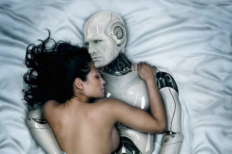 Peut-on tomber amoureux d'un robot ?