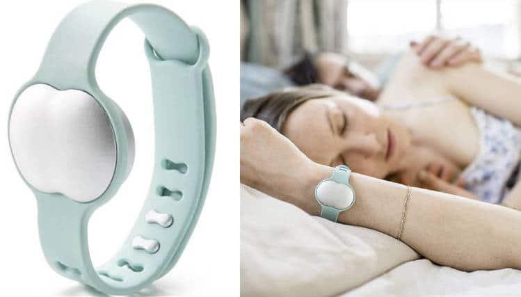 Un bracelet connecté pour suivre son cycle hormonal : enfin une techno' pour la santé des femmes!