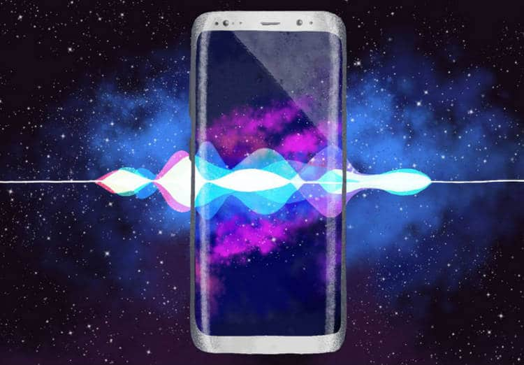 Le nouvel assistant intelligent pour le Samsung GalaxyS8 s'appelle Bixby… Et il est vraiment très intelligent!