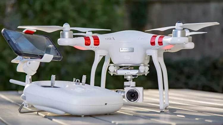 drone prix zürisee