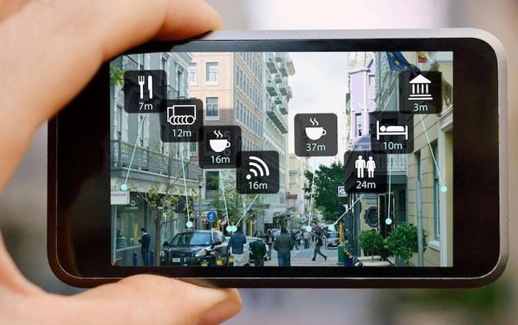Pourquoi 2018 sera l'année de la réalité augmentée avec l'iPhone X ?