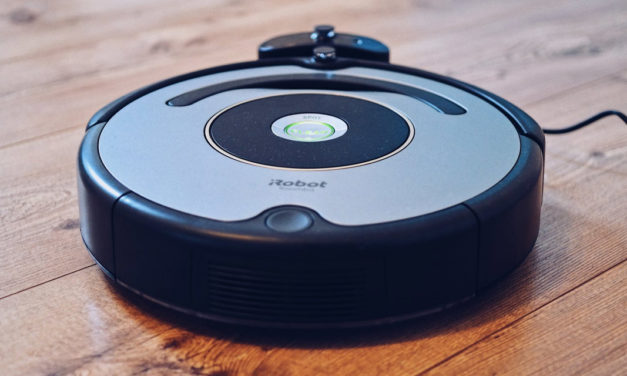 Et si les robots faisaient tout à votre place à la maison ? Ou presque !