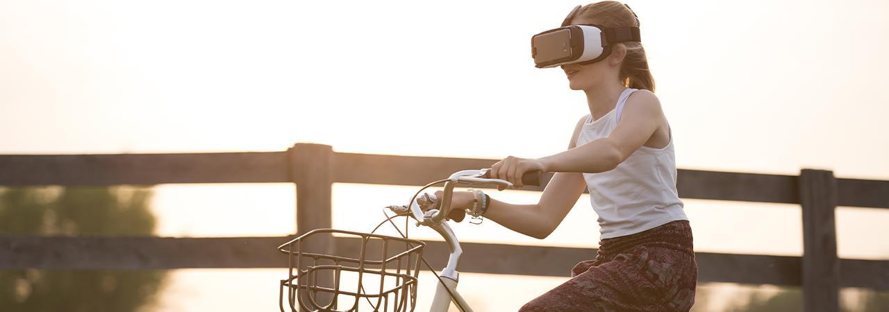 L'avènement de la réalité augmentée