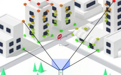Facebook acquiert Scape Technologies pour améliorer le tracking de position