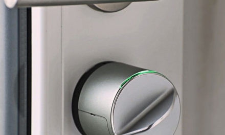 LA SERRURE CONNECTÉE DANALOCK V3 SMART LOCK