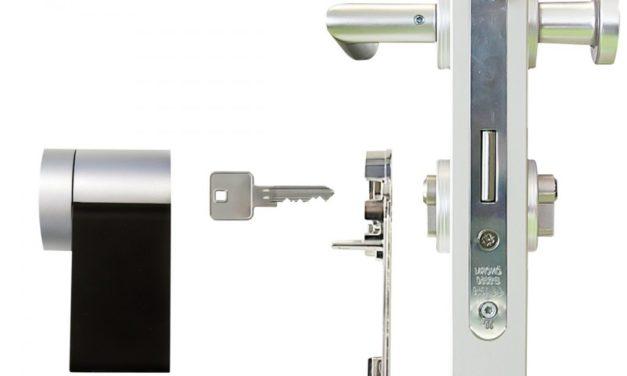 Comment installer sa serrure connectée ?