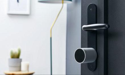 La serrure et la porte connectées, qu'est-ce que c'est ?