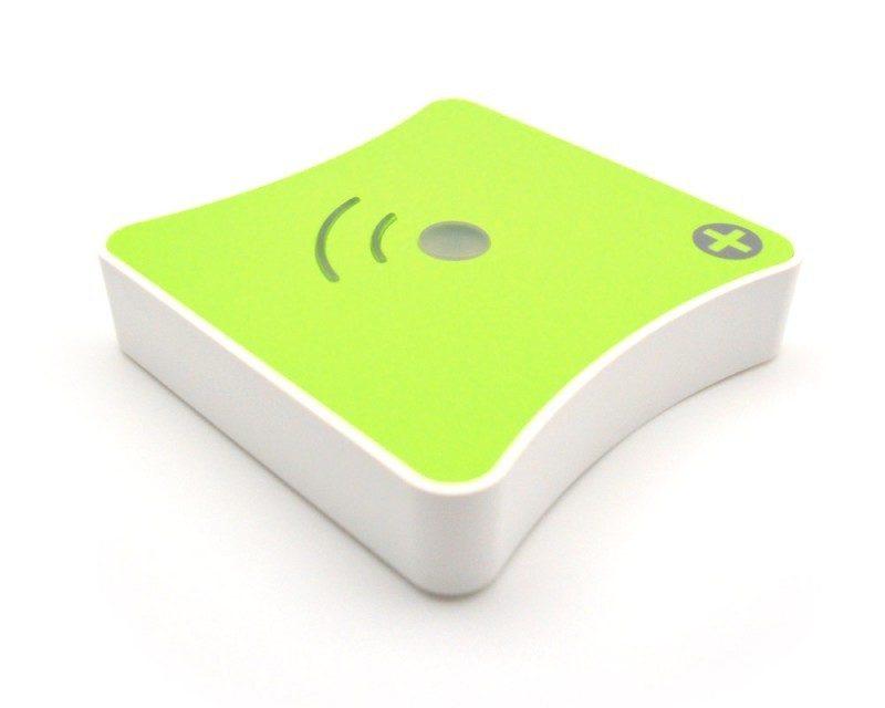 La box domotique Eedomus+ de Connected Object