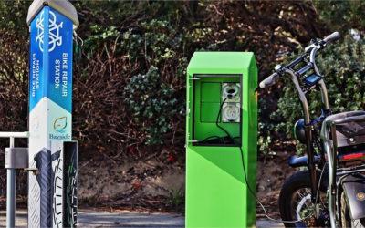 Zoom sur l'autonomie d'une batterie de véhicule électrique