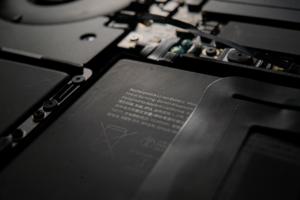 les batteries en lithium