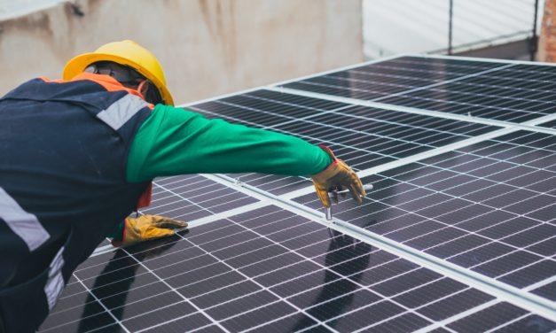 Découvrez les nouveaux panneaux solaires et leurs avantages